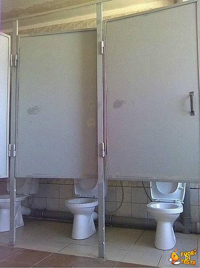 A che servono le porte?