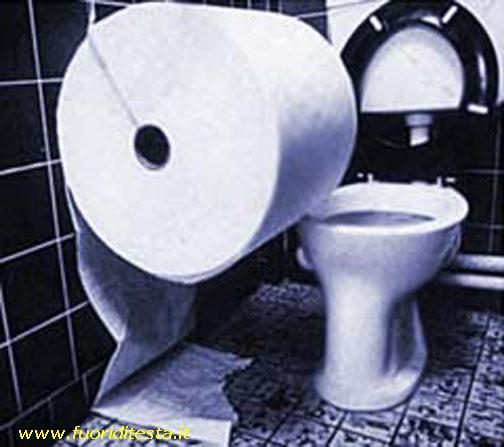 Carta Igienica Immagini Divertenti