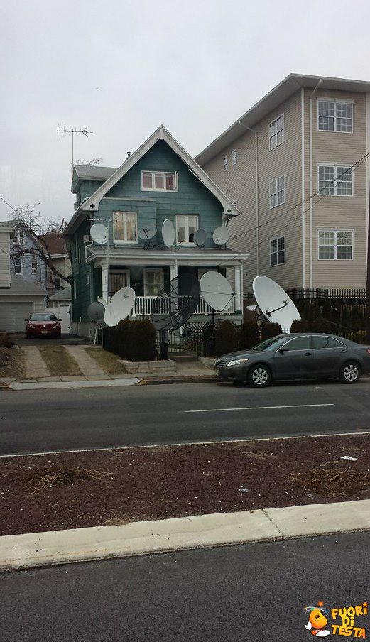 Chi vivrà in questa casa?