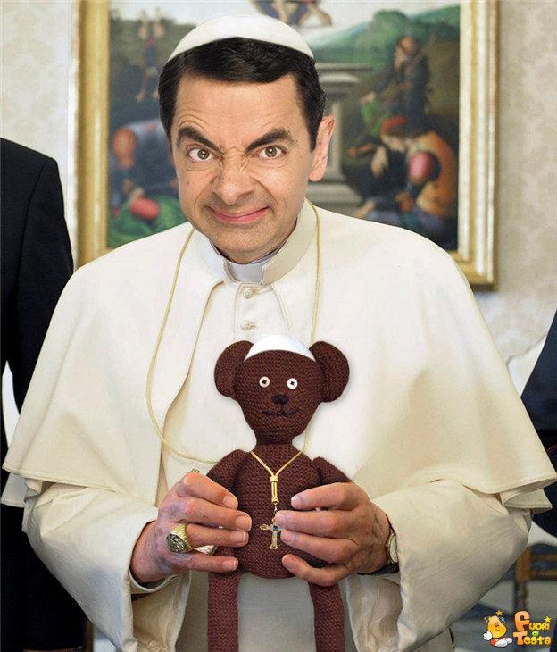 Ecco il nuovo Papa