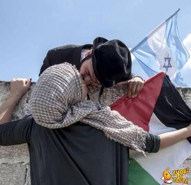 Fate l'amore non la guerra