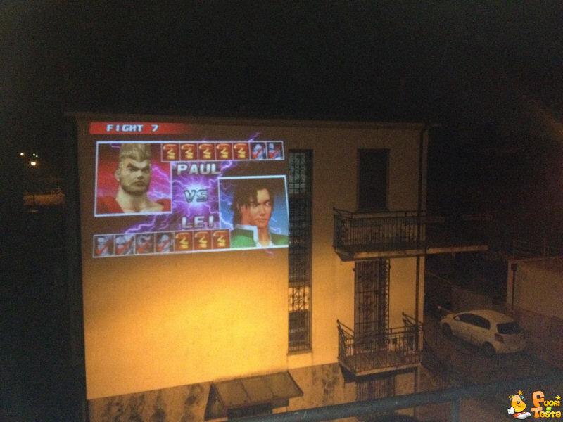 Giocare a Tekken in modo epico