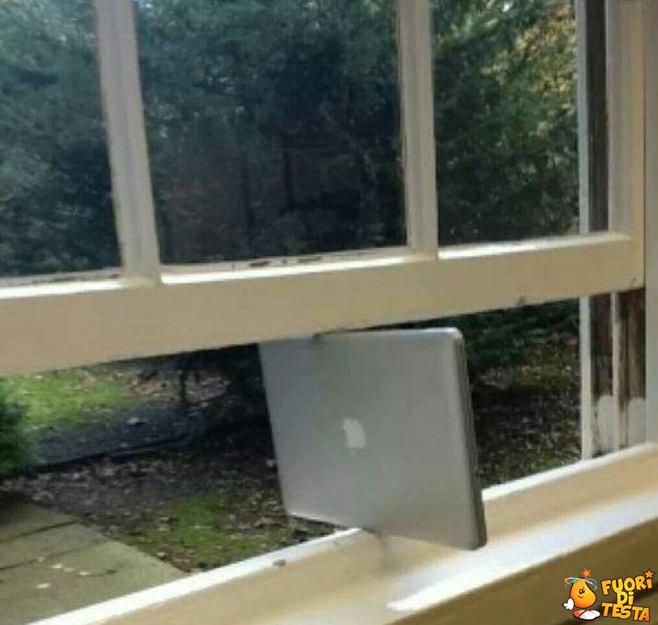 Il primo Mac che supporta Windows