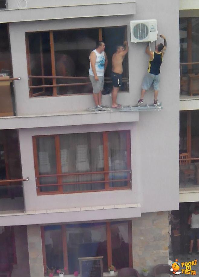 Ingegneri in Bulgaria
