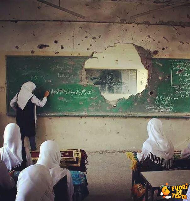 Istruzione e rivoluzione