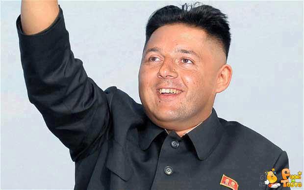 Kim Jong Renzi