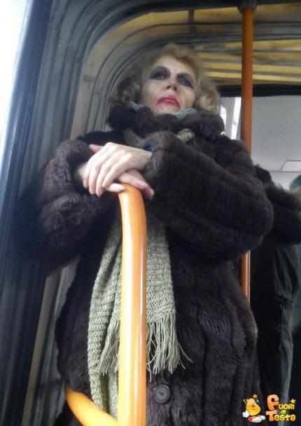 Mamma di Joker