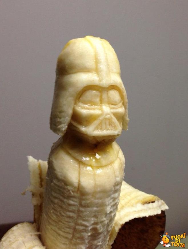 Molto più di una semplice banana