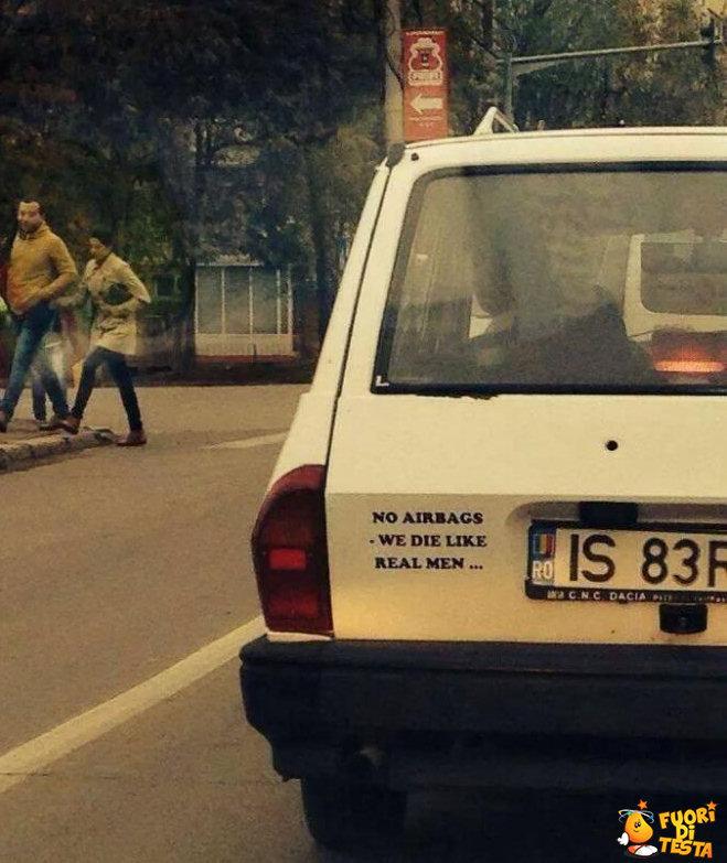 Nel frattempo in Romania