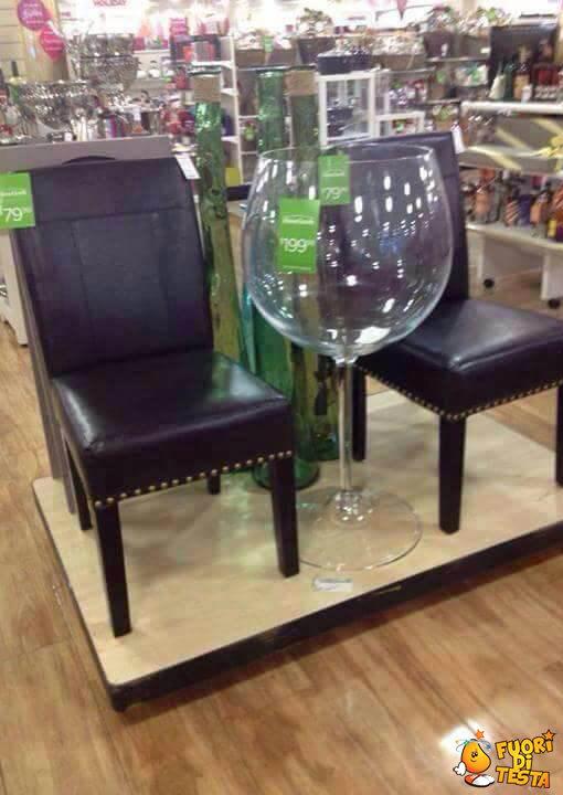 Per gli amanti del buon vino