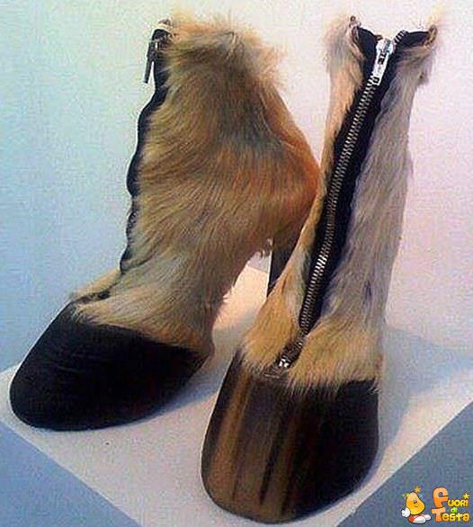 Scarpe per donne fashion