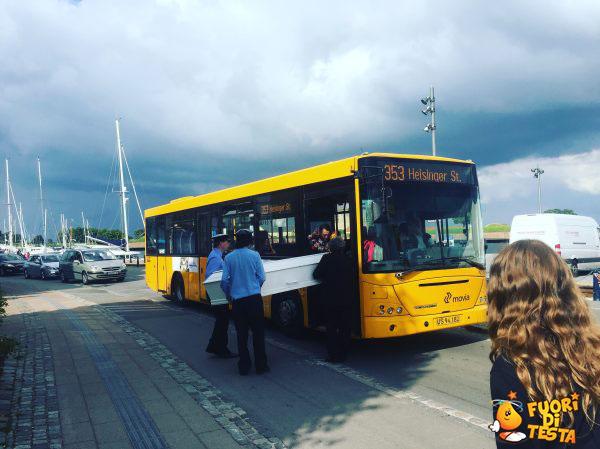 Ultimo viaggio in autobus