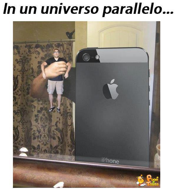 Universo parallelo
