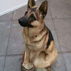 Arte su legno