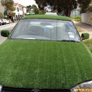 Auto ecologica