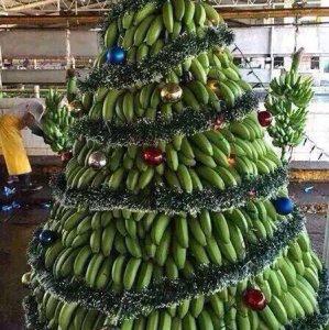 Buon bananatale a tutti!