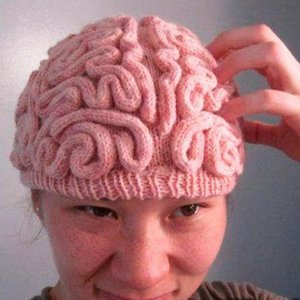 Cappello per cervelloni