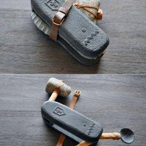 Coltellino per cavernicoli