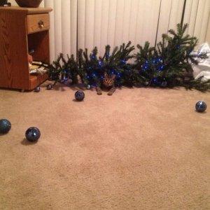Come rovinare il Natale