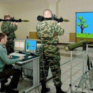 Come si addestrano i veri soldati
