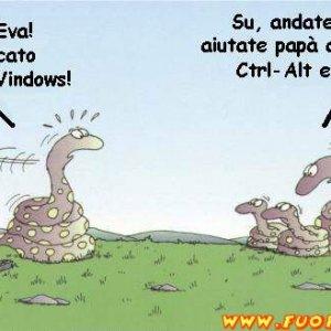 CTRL ALT CANC