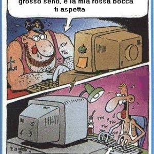 Sesso virtuale