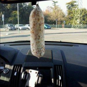 Deodorante per auto