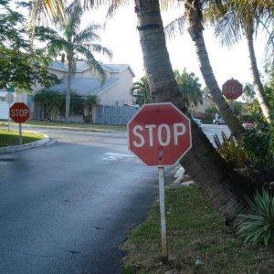 Dove fermarsi?