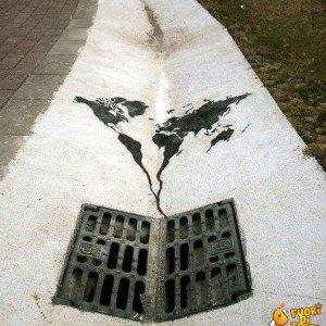 Dove va a finire il mondo?