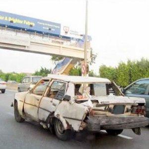 E' ora di comprare l'auto nuova!