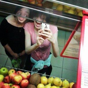 Facce da supermercato