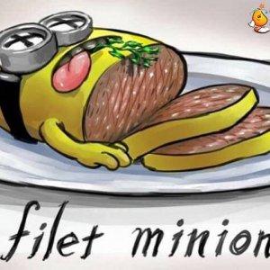 Filet Minion