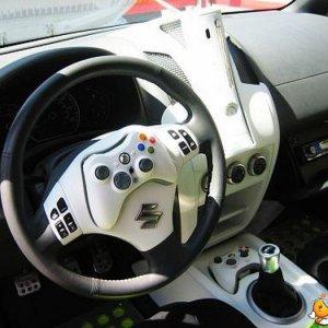 Guidare sarà più divertente