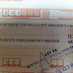 Il famoso Pey Smecker