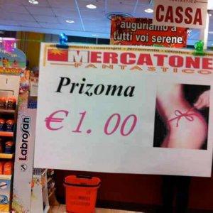 Il famoso prizoma