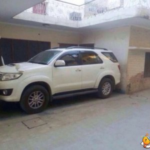 Il nuovo genio del parcheggio