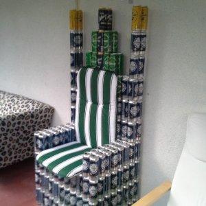 Il trono di birre