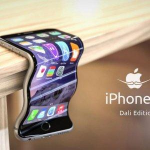 iPhone 6, edizione Dalì
