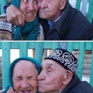 L'amore non ha età