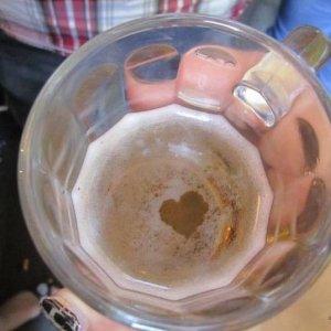 La birra mi ama