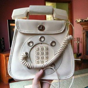 La borsetta telefono