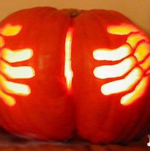 La migliore zucca di Halloween