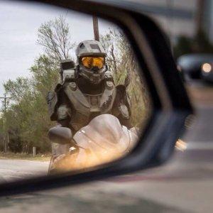 Loschi tipi in motocicletta
