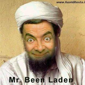 Been Laden