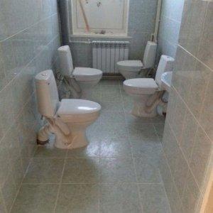 Ottimizzare gli spazi in bagno