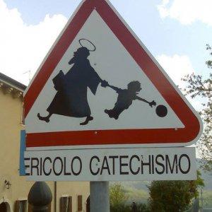 Pericolo catechismo