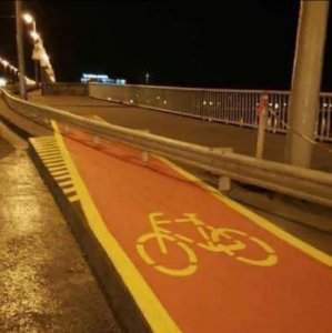 Poveri ciclisti
