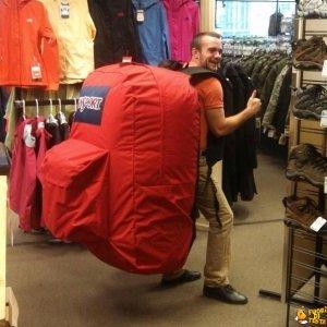 Sarà accettato come bagaglio a mano?