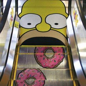 Scala mobile Homer