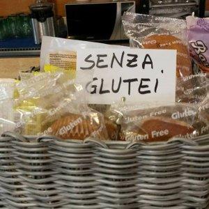 Senza glutei